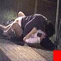 女子校生本●野外強姦